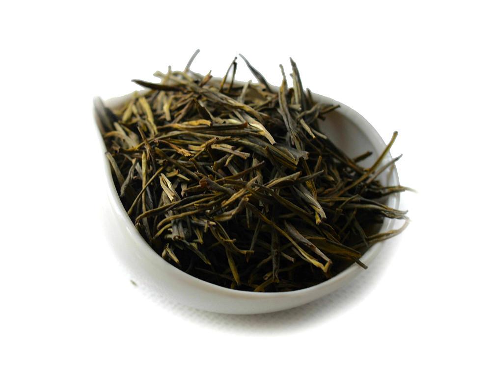 китайский чай для похудения кудин