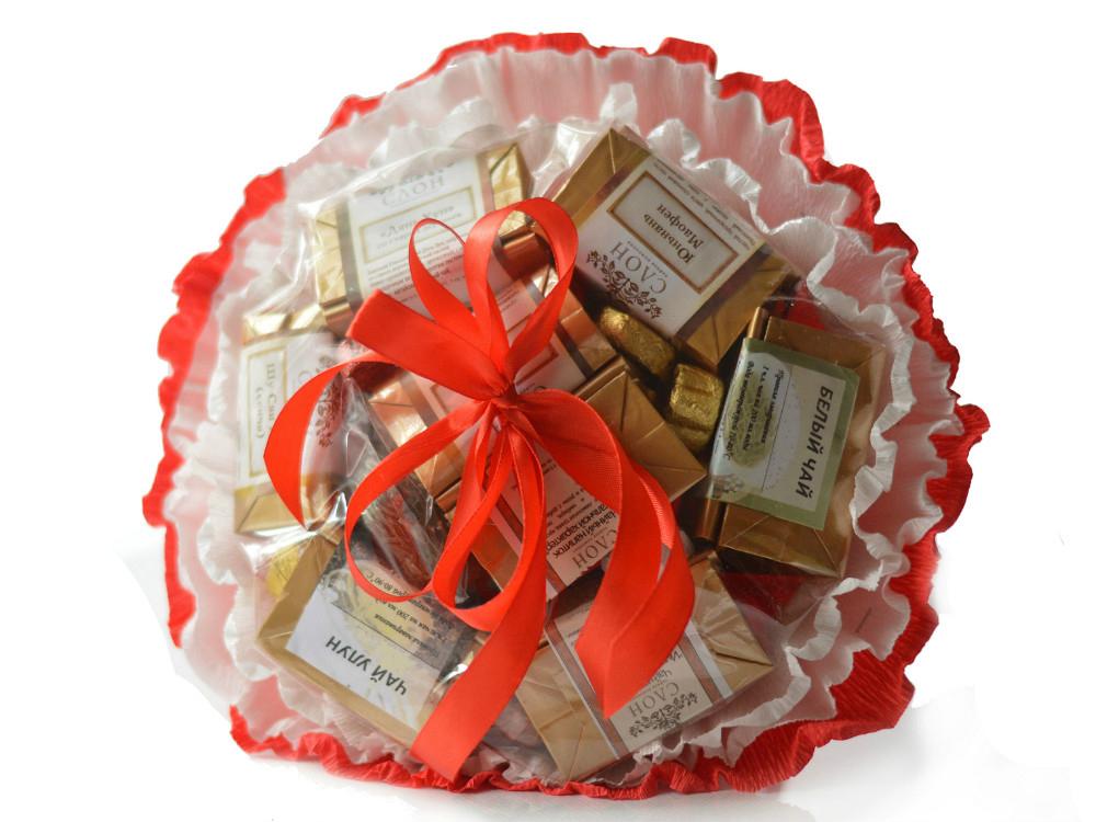 Подарки из чайных пакетиков своими руками 27
